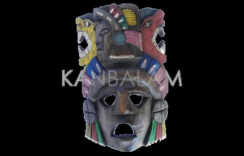 Máscaras medianas