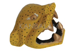 Cabeza de Jaguar chica