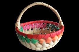 Canasta / dulcero mini