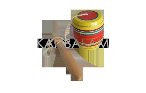 Balero tradicional
