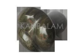 Piedra para masaje (muela)
