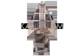 Fuente de pirámide